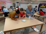 4th grade earthwormsPaula